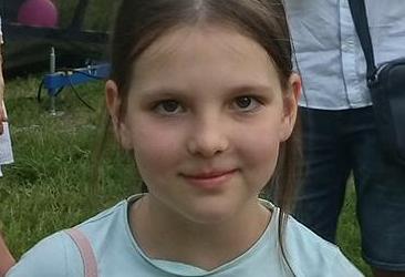 Adrianna Wiesiołek – podopieczna
