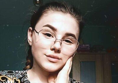 Natalia Janosz