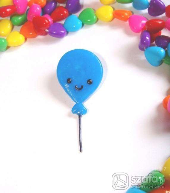 BLUE BALOON